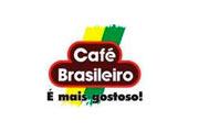 Logo Café Brasileiro