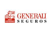 Logo Generali Seguros