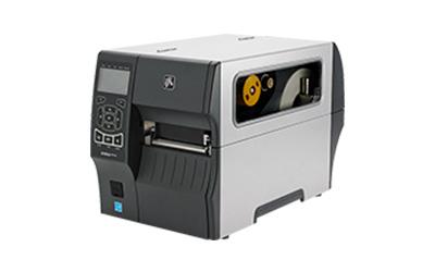 Impressora Industrial ZT400