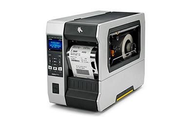 Impressora Industrial ZT600