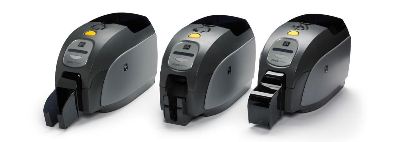 Impressora de Cartão ZXP Série 3