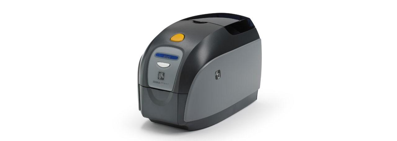 Impressora de Cartão ZXP Série 1