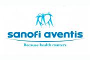 Logo Sanofi-Aventis