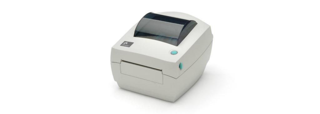 Impressora de Mesa GC420