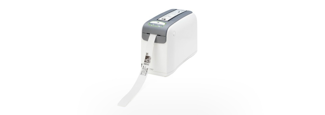 Impressora de Pulseira HC100