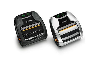 Impressora Portátil ZQ300